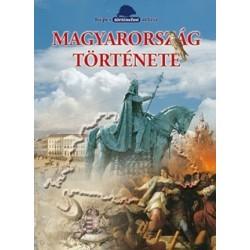Dr. Szász Erzsébet: Magyarország története - Képes történelmi atlasz