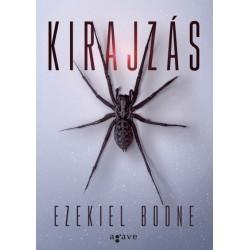 Ezekiel Boone: Kirajzás