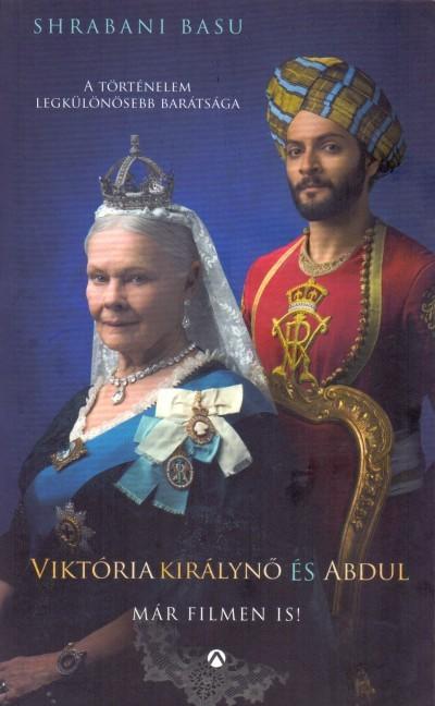 Shrabani Basu: Viktória királynő és Abdul