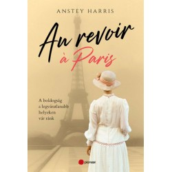 Anstey Harris: Au revoir á Paris