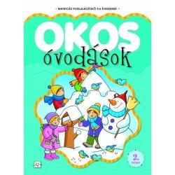 Agnieszka Bator: Okos óvodások 2. rész