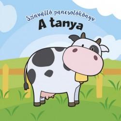 Színváltó pancsolókönyv - A tanya