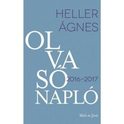 Heller Ágnes: Olvasónapló 2016-2017