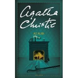 Agatha Christie: Az alibi