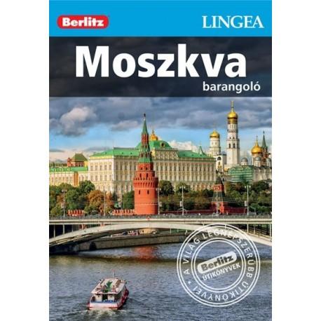 Barangoló sorozat: Moszkva