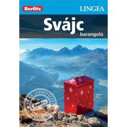 Barangoló sorozat: Svájc