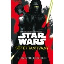 Christie Golden: Star Wars: Sötét tanítvány
