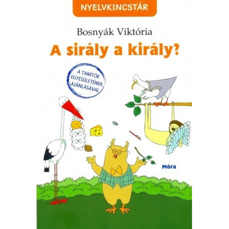 Bosnyák Viktória: A sirály a király?