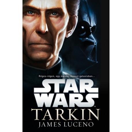 James Luceno: Star Wars: Tarkin