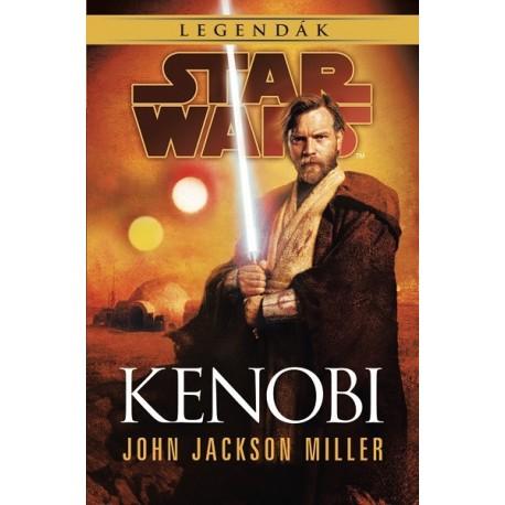 John Jackson Miller: Star Wars legendák: Kenobi