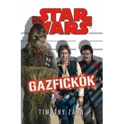 Timothy Zahn: Star Wars: Gazfickók