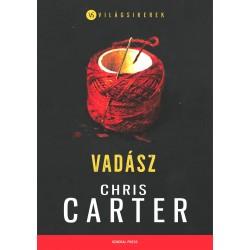 Chris Carter: Vadász