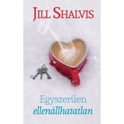 Jill Shalvis: Egyszerűen ellenállhatatlan