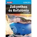 Zakynthos és Kefalónia