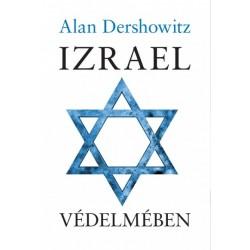 Alan Dershowitz Dershowitz: Izrael védelmében