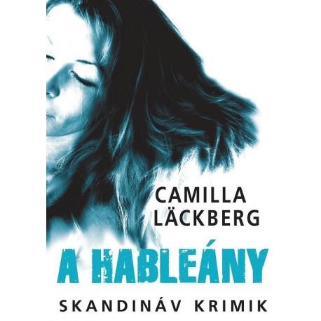 Camilla Läckberg: A hableány