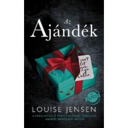 Louise Jensen: Az ajándék