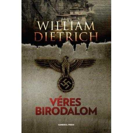 William Dietrich: Véres birodalom