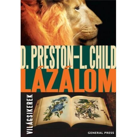 Lincoln Child: Douglas Preston - Lázálom
