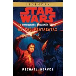 Michael Reaves: Star Wars - Az Erő mintázatai - Coruscanti éjszakák III.