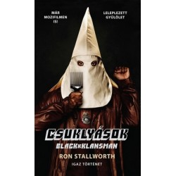 Ron Stallworth: Csuklyások - BLACKkKLANSMAN