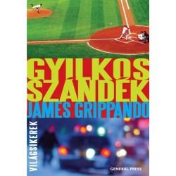 James Grippando: Gyilkos szándék