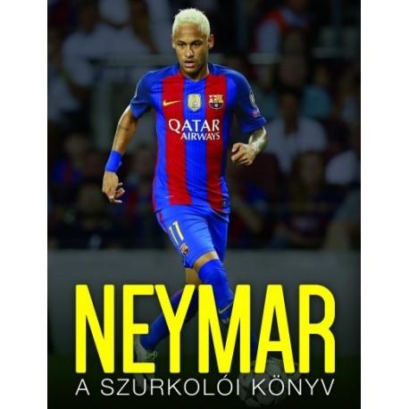 Nick Callow: Neymar - A szurkolói könyv