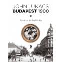 John Lukacs: Budapest, 1900 - A város és kultúrája