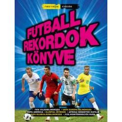 Keir Radnedge: Futballrekordok könyve