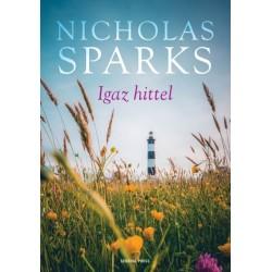 Nicholas Sparks: Igaz hittel