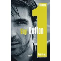 Gigi Buffon - Roberto Perrone: Numero 1 - Önéletrajz