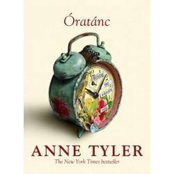 Anne Tyler: Óratánc