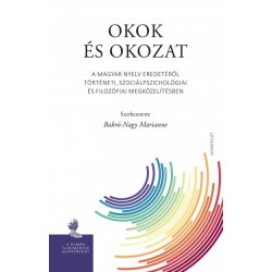 Bakró-Nagy Marianne: Okok és okozat