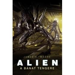 James A. Moore: Alien: A bánat tengere
