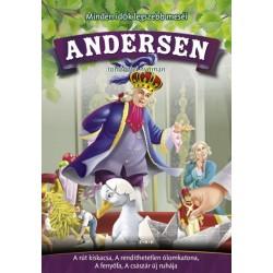 Hans Christian Andersen: Andersen történetei nyomán