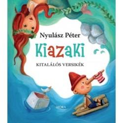 Nyulász Péter: Kiazaki
