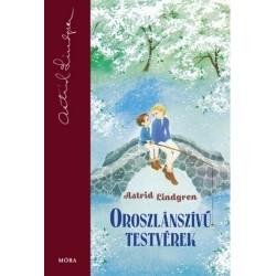 Astrid Lindgren: Oroszlánszívű testvérek