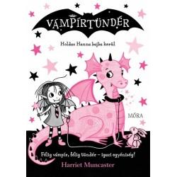 Harriet Muncaster: Holdas Hanna bajba kerül