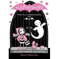 Harriet Muncaster: Holdas Hanna osztálykirándulásra megy