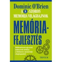 Dominic O'brien: Memóriafejlesztés