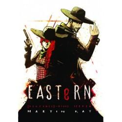Martin Kay: Eastern