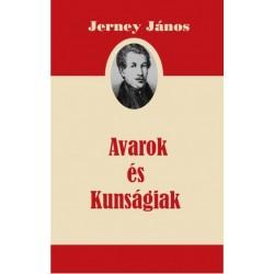 Jerney János: Avarok és Kunságiak