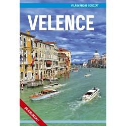 Juszt Róbert: Velence