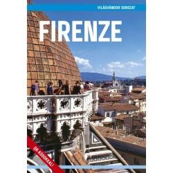 Juszt Róbert: Firenze