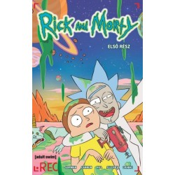 Rick and Morty - Első rész