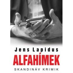 Jens Lapidus: Alfahímek