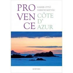 Sárközi Mátyás: Provence - Cote d'Azur