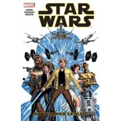 Jason Aaron: Star Wars 1. - Skywalker lesújt - Képregény