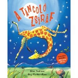 Giles Andreae: A táncoló zsiráf