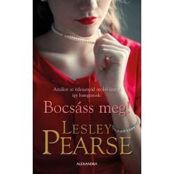 Lesley Pearse: Bocsáss meg!